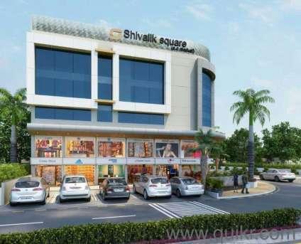 Yash Corporation - Shivalik Square
