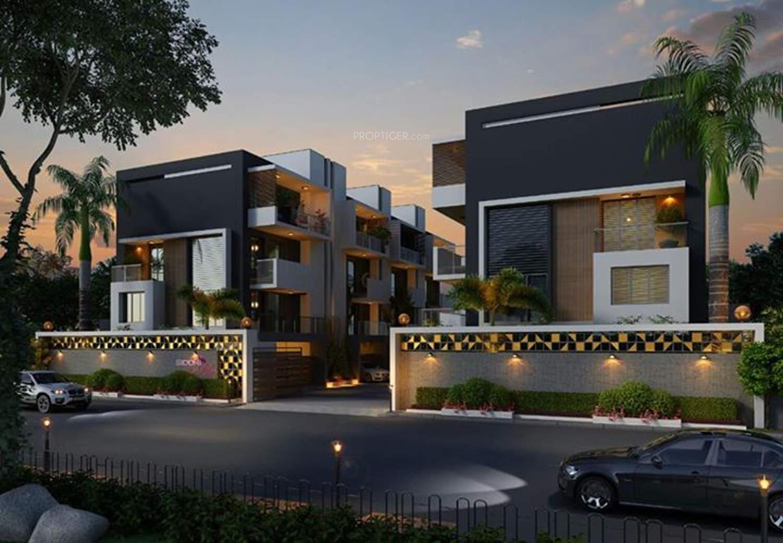 Yashasvi Corporation - Siddhi Villa Banglows