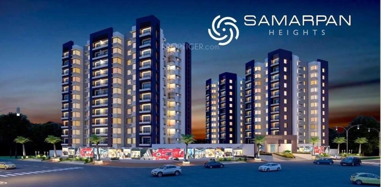 Shiv Developer Samarpan Heights